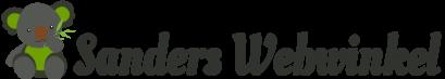 Sanders Webwinkel